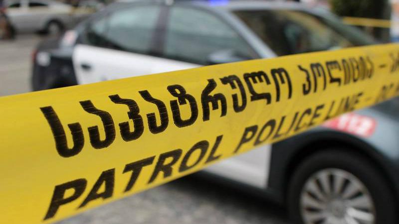 პოლიციამ სვანეთში უკანონო ცეცხლსასროლი იარაღები ამოიღო – დაკავებულია ერთი პირი