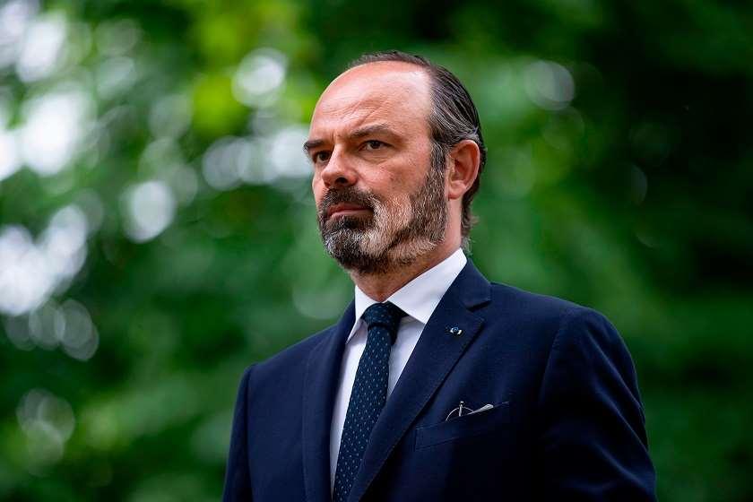 საფრანგეთის პრემიერ-მინისტრი თანამდებობიდან გადადგა