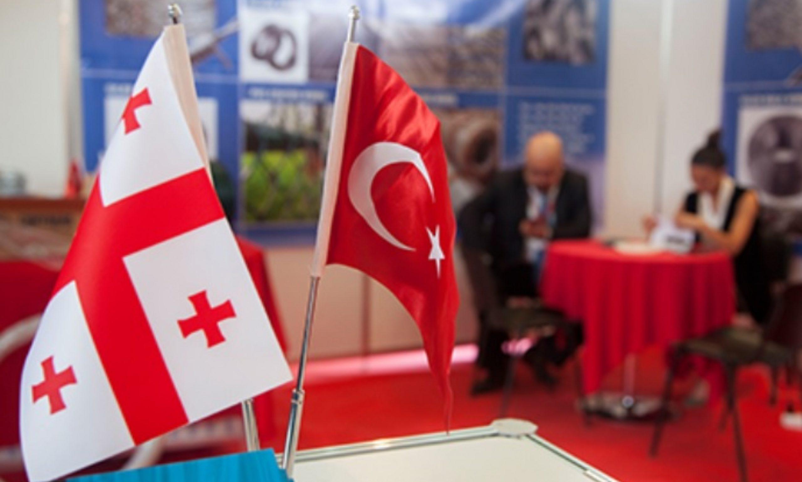 საქართველოში თურქეთის საელჩო კორონავირუსის გამო მუშაობას აჩერებს