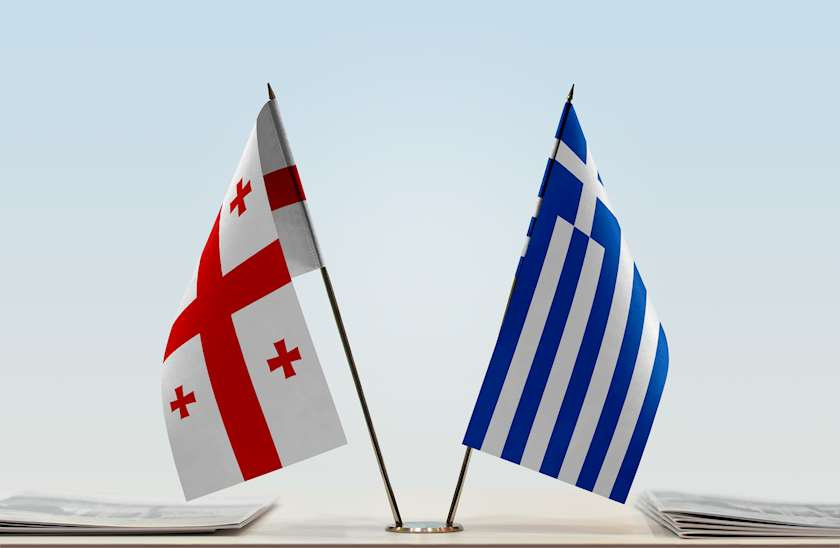 საბერძნეთში საქართველოს საელჩო მოქალაქეების საყურადღებოდ განცხადებას ავრცელებს
