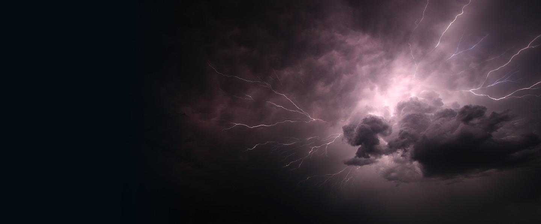 ძლიერი წვიმა და ქარი – როგორი ამინდი იქნება უახლოეს დღეებში