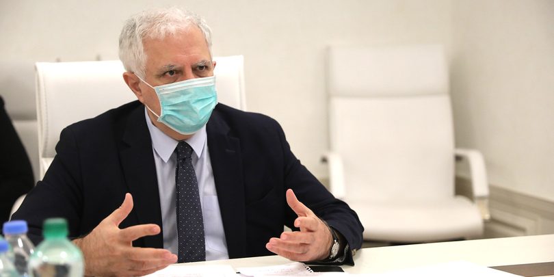 როდის დაიწყება საქართველოში კორონავირუსზე ვაქცინაცია – გამყრელიძის ვარაუდი